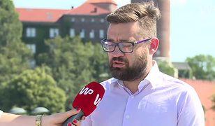 """Marcin Dzierżanowski dla WP. """"Papież uspokaja: idźcie do ludzi, wychodźcie do wszystkich i ich poznajcie"""""""
