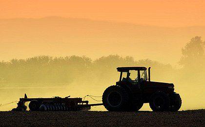 Rolnicy przestali kupować maszyny