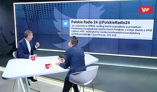 """""""Tłit"""". Andrzej Halicki o Polakach na unijnych stanowiskach"""