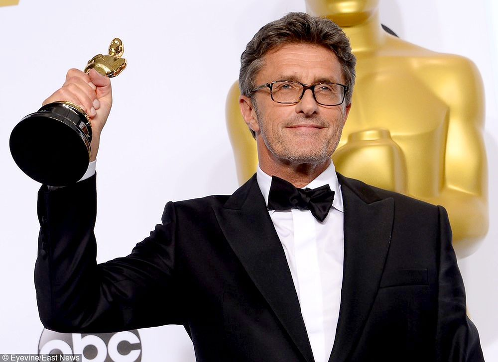 Oscary 2019: Akademia Filmowa wycofała się z kontrowersyjnej decyzji