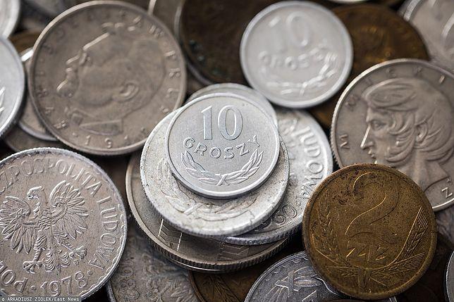 Stare monety mogą być warte majątek. Czasami to prawdziwe skarby