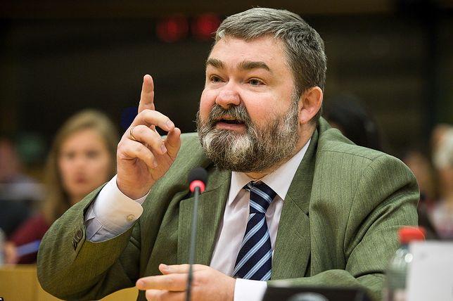 Karol Karski, europoseł PiS