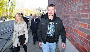 Tomasz Komenda został uniewinniony. Chce otrzymać rekompensatę za lata spędzone w więzieniu