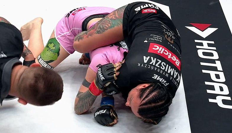 Fame MMA 10. Odliczamy dni. Gdzie obejrzeć galę? Sprawdź kartę walk
