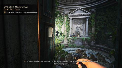 The Forgotten City - niegdyś mod do Skyrima, teraz pełnoprawna gra! [rzut okiem]