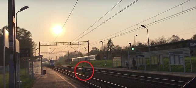 Stacja Katowice-Piotrowice.