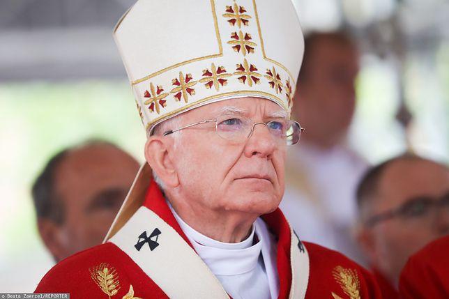 Abp Marek Jędraszewski wysłał do prezydenta Krakowa list, w którym prosi o przekazanie kurii działki pod budowę kościoła