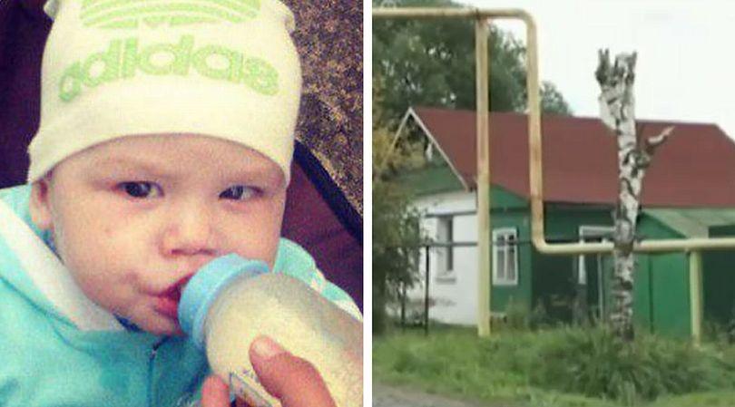 9-miesięczny chłopiec umierał z głodu i pragnienia w domu, kiedy jego matka imprezowała w akademinku