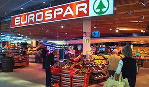 Eurospar swoją infrastrukturę w Polsce oprze na znikającym Piotrze i Pawle.