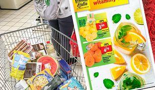 W sklepach pojawiają się promocje na produkty z witaminą C i wzmacniające odporność.