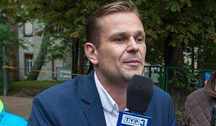 Łukasz Sitek stanął przed sądem
