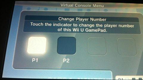 Virtual Console na Wii U obsłuży dwa pady? Są już pierwsze zdjęcia usługi