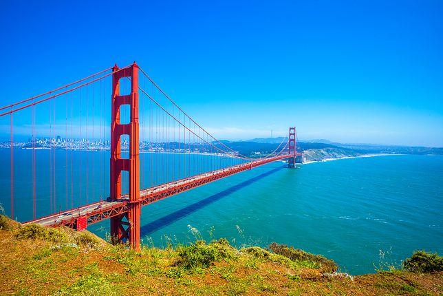 San Francisco - miasto, które zawsze było o krok przed resztą świata