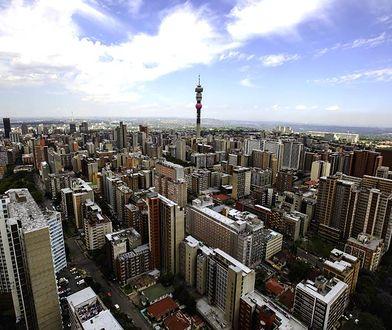 Największe afrykańskie miasta niczym światowe metropolie