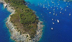 Wyspy Toskańskie - niedoceniany zakątek Włoch