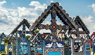 Najbardziej zaskakujące cmentarze w Europie