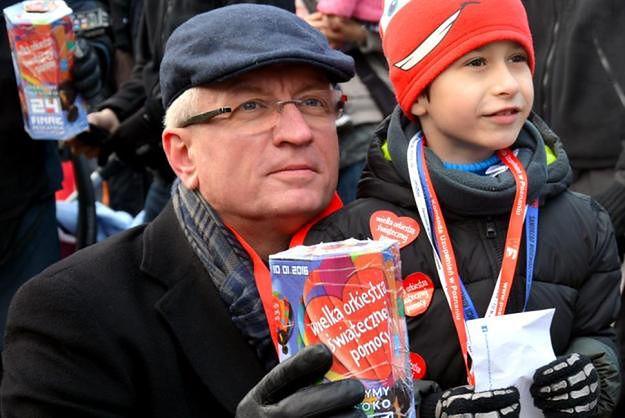 24. Finał WOŚP w Poznaniu. Zebrano dwa razy więcej pieniędzy niż przed rokiem!