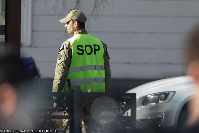 Wyniki kontroli w SOP zostaną opublikowane na początku 2020 r.