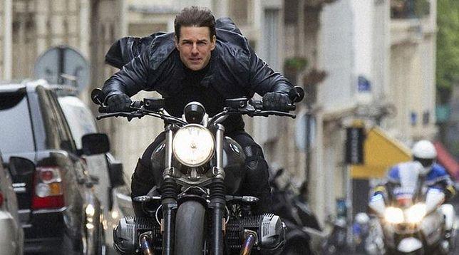 """""""Mission: Impossible - Fallout"""": rozrywka z najwyższej półki [RECENZJA BLU-RAY]"""