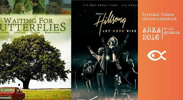 Wielkie święto kina chrześcijańskiego. Zobacz filmy, które zmieniają życie
