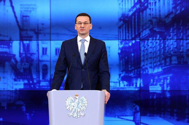 Mateusz Morawiecki zapowiadał zmiany w gabinetach