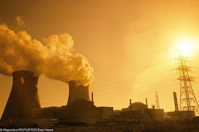 Chiny mają wielkie plany dotyczące elektrowni atomowych