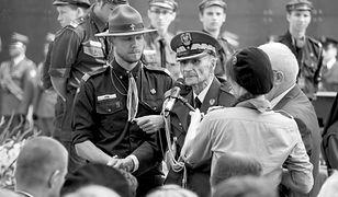 Gen. Zbigniew Ścibor-Rylski nie żyje. Miał 101 lat