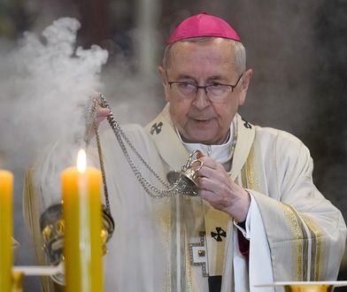 Watykan wydał komunikat ws. abp. Stanisława Gądeckiego. Chodzi o zaniechania
