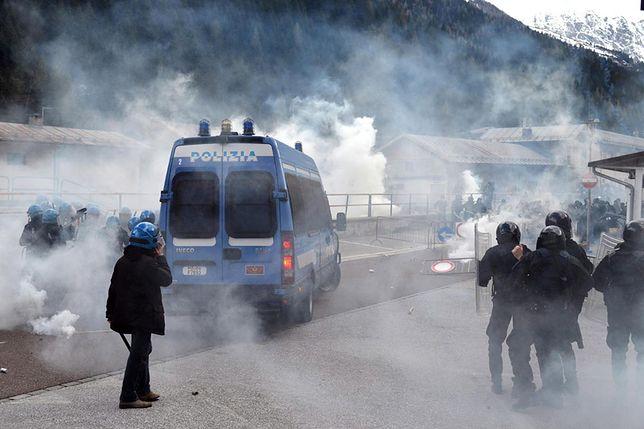 Austria grozi Włochom: możemy w ciągu 24 godzin zamknąć granicę