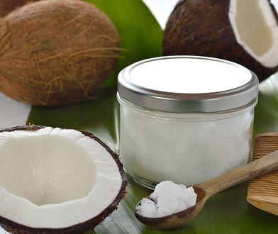 Olej kokosowy jednak jest zdrowy? Zaskakujące wyniki badań