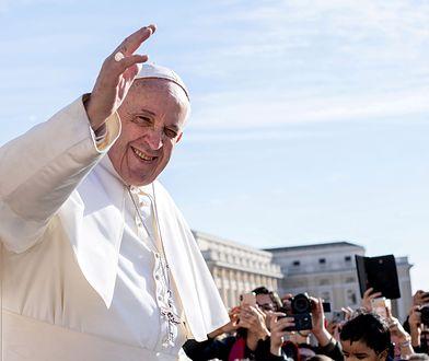 Audiencja generalna z papieżem Franciszkiem 27 lutego 2019 roku