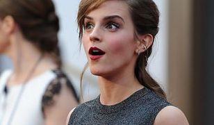 Emma Watson pełna zazdrości