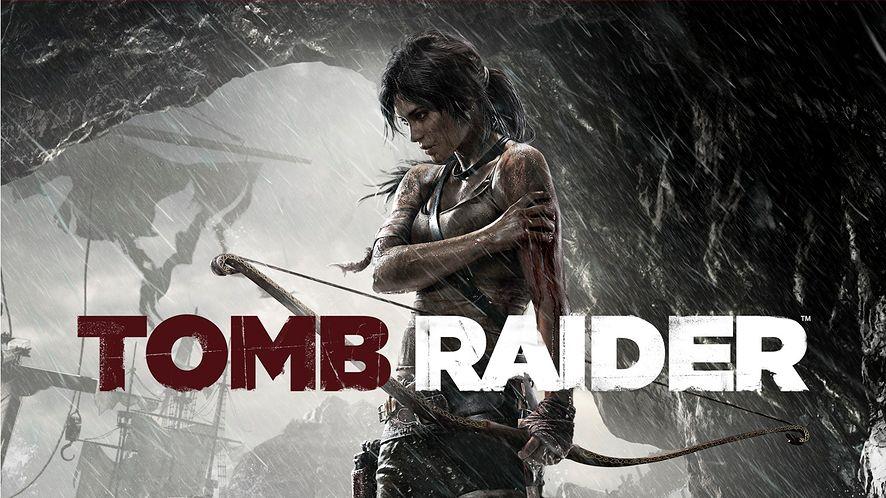 Tomb Raider - recenzja