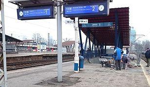 Remonty na Śląsku. PKP chce rewitalizować i wyburzać dworce