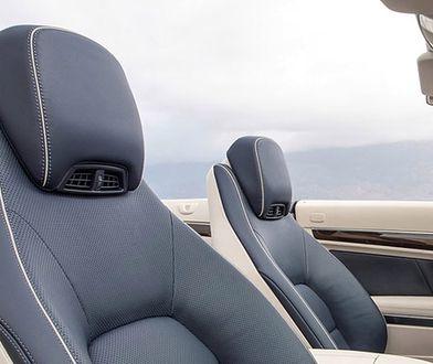 Niemiecki sąd zabronił Mercedesowi sprzedaży samochodów z ogrzewaniem karku