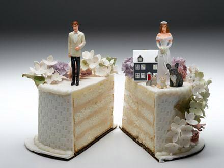 Boom na kościelne rozwody