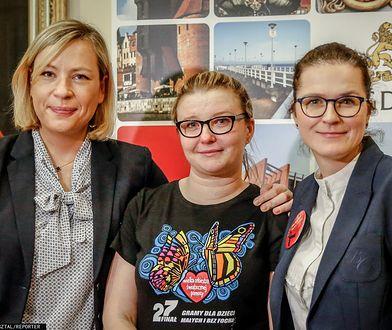 Patrycja Krzymińska po raz kolejny wesprze WOŚP. W zeszłym roku zebrała ponad 16 mln