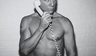 Daniel Craig po raz pierwszy zagrał Bonda w 2006 r.