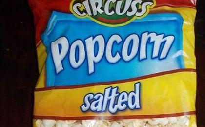 Skażony popcorn w Lidlu. Sanepid apeluje o jego zwrot