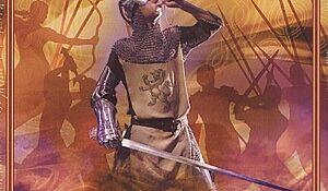 Opowieści z Narnii. Książę Kaspian - wydanie audio (CD)