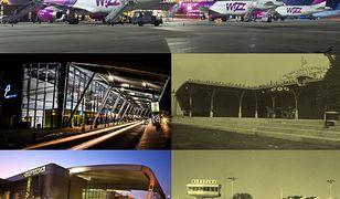 Lotniska w Polsce