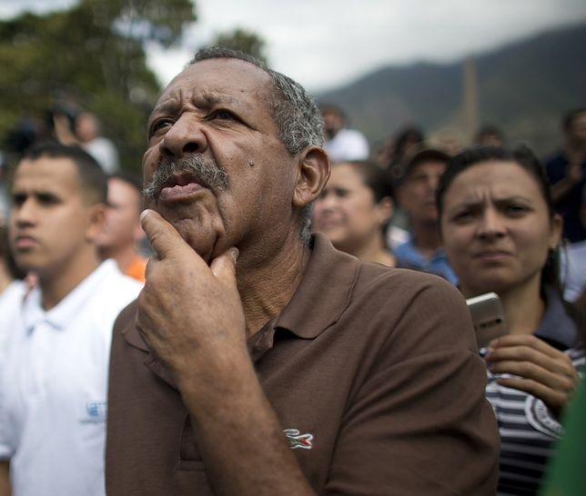 Wenezuela zamyka granice. Prezydent Maduro boi się inwazji