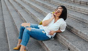 Idealne jeansy istnieją? Wystarczy kierować się tą zasadą