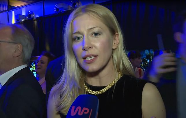 """Katarzyna Warnke i Piotr Stramowski podbijają Hollywood. """"Należy mieć wielkie marzenia"""" [WIDEO]"""