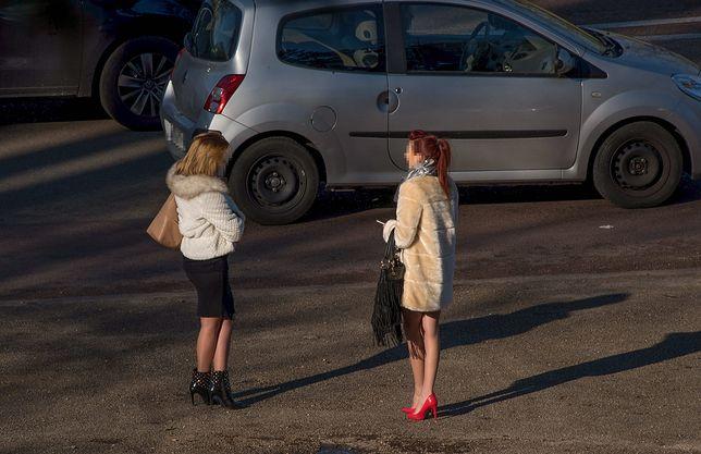 Opole. Za pobieranie haraczy od prostytutek odpowie 11 osób (zdj. ilustracyjne)