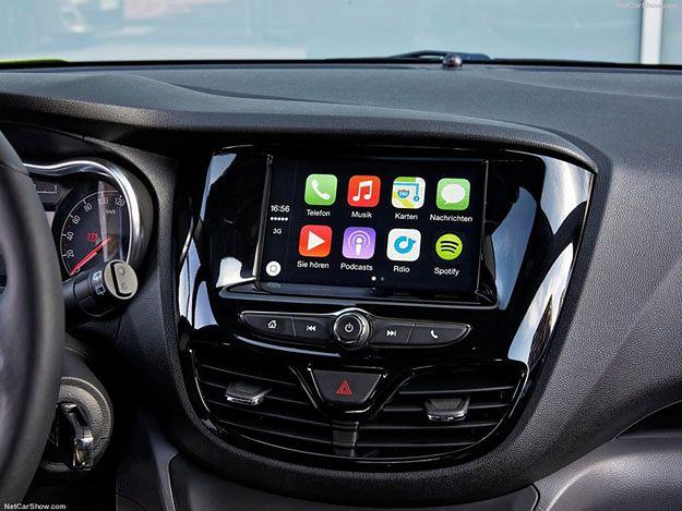 System OnStar odnajdzie Twoje auto na parkingu!