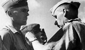 Polscy bohaterowie obrony Tobruku