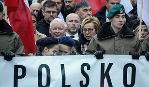 Wyborcy PiS i PO nigdy nie byli tak zgodni: 11.11 marsz powinno organizować państwo
