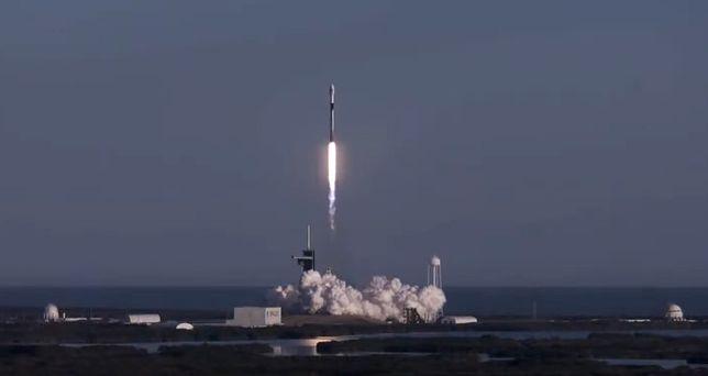 Elon Musk i SpaceX szykują się do ważnej misji