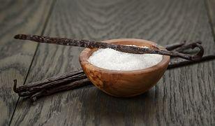 Cukier waniliowy czy wanilinowy?